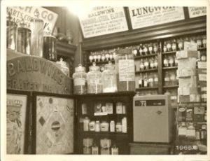 Old Shop 1965